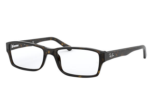 Ray-Ban 0RX5169-RB5169 Havana OPTICAL