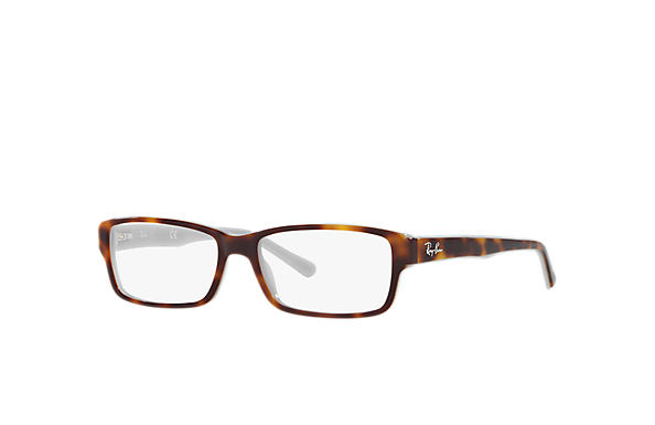 Ray-Ban 0RX5169-RB5169 Tortoise,Blue OPTICAL