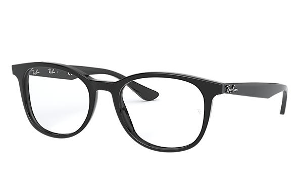 Ray-Ban 0RX5356-RB5356 Black OPTICAL