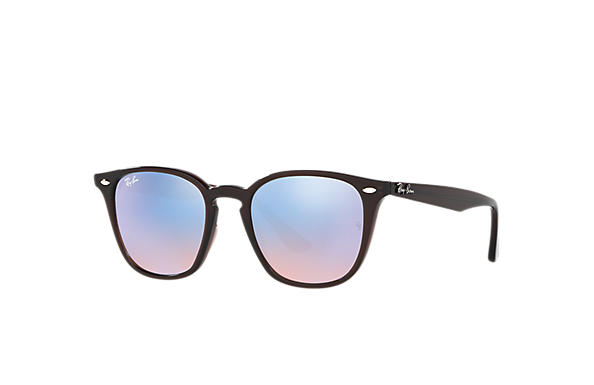 Ray-Ban 0RB4258-RB4258 Marrone SUN