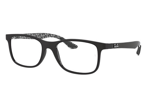 Ray-Ban 0RX8903-RB8903 Noir; Noir,Multicolor OPTICAL