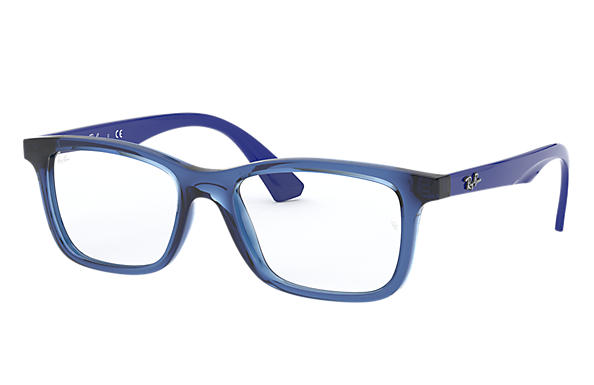 Ray-Ban 0RY1562-RB1562 Bleu OPTICAL