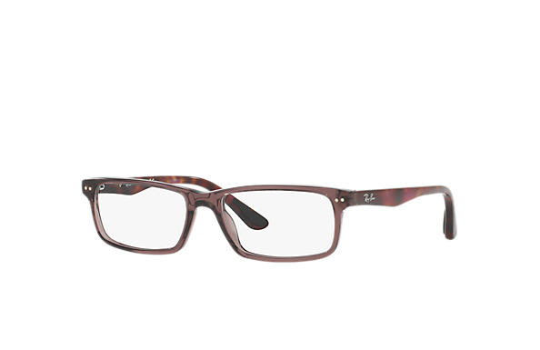 Ray-Ban 0RX5277-RB5277 Brown; Tortoise OPTICAL
