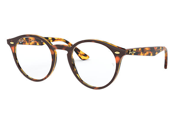 Ray-Ban 0RX2180V-RB2180V Tortoise OPTICAL