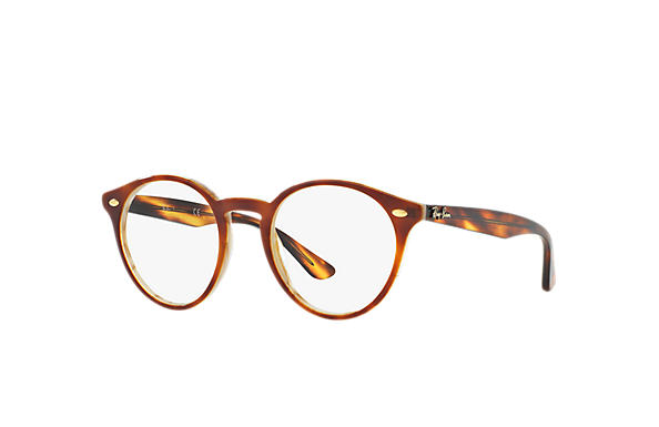 Ray-Ban 0RX2180V-RB2180V Havane OPTICAL