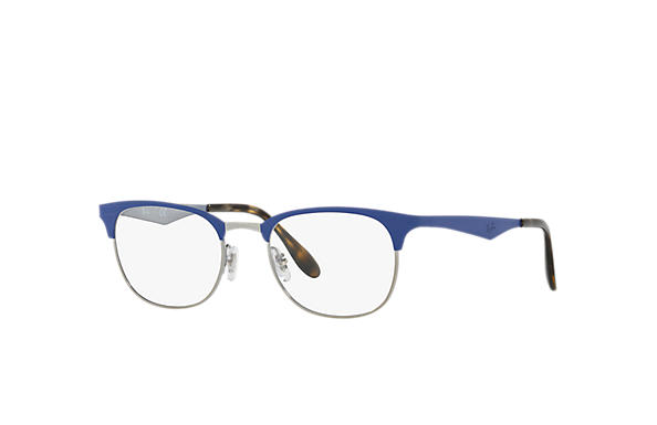 Ray-Ban 0RX6346-RB6346 Blue,Gunmetal OPTICAL