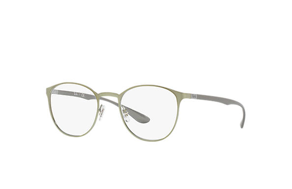 Ray-Ban 0RX6355-RB6355 Green; Grey OPTICAL