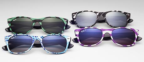 Ray-Ban Remix Prints1