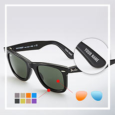 ray ban wayfarer official website  original wayfarer custom