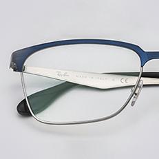 Ray Ban Clubmaster Optique