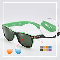 ray ban outlet perth  new wayfarer custom