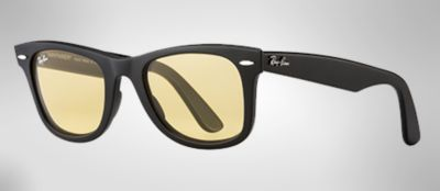 Ray-Ban Remix LTD Wayfarer Ambermatic 5