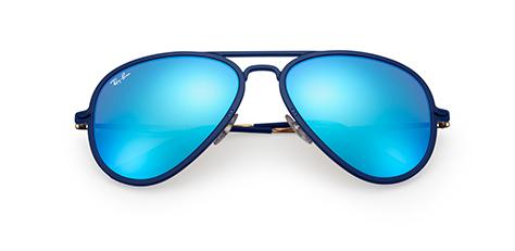 Ray-ban Remix Aviator Light-Ray