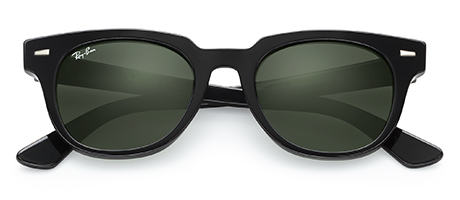 c0e5ec2869 Customize   Personalize Your Ray-Ban RB2168 Meteor Sunglasses