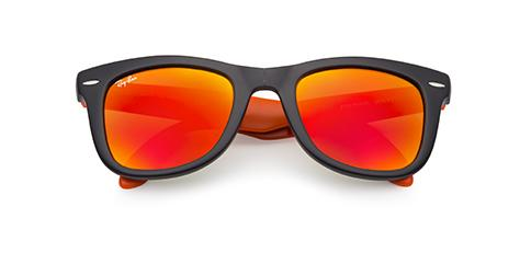 Ray-ban Remix Wayfarer Folding