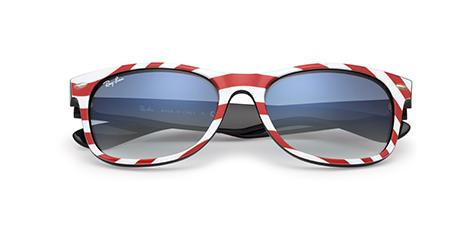 Ray-ban Remix New Wayfarer Prints