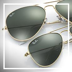 Ray-Ban r 		Aviator Junior sunglasses