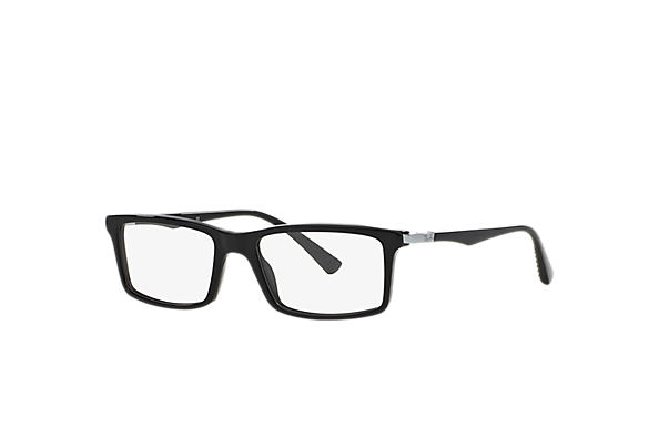 Ray-Ban 0RX5269 - RB5269 Noir OPTICAL