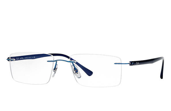 Ray-Ban 0RX8694 - RB8694 Blue OPTICAL