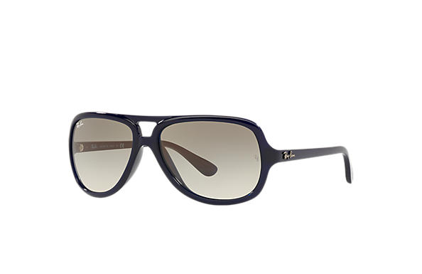 Ray-Ban 0RB4162 - RB4162 Blue SUN