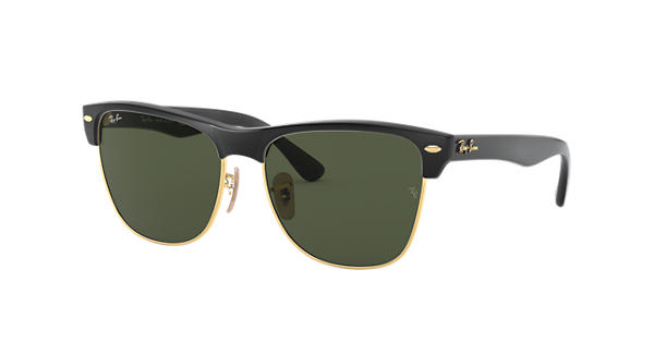 2677c4cc9aa Ray Ban Oversized Clubmaster Sunglasses « One More Soul