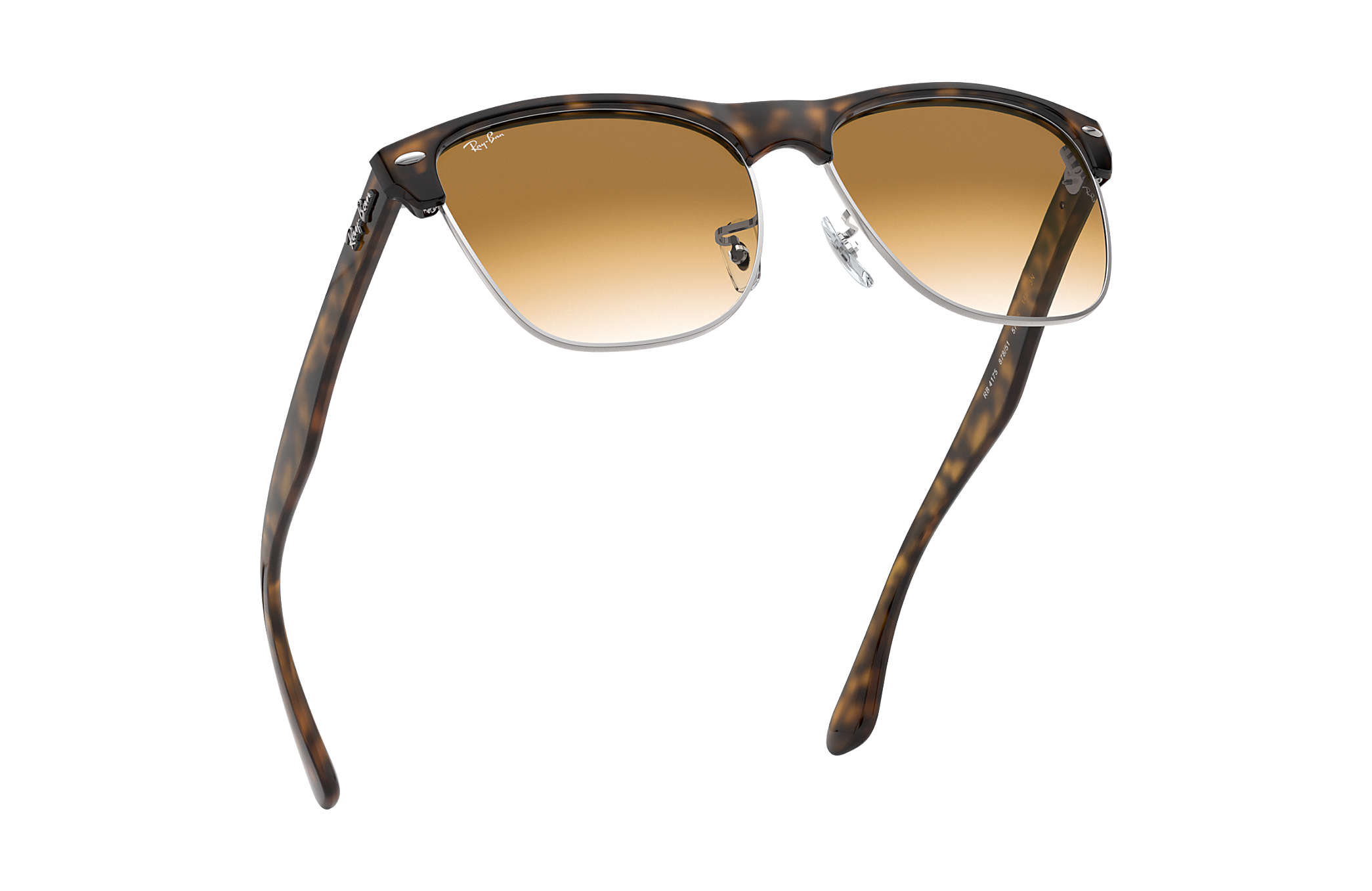 364455ca128 Ray Ban Clubmaster Oversized White « Heritage Malta