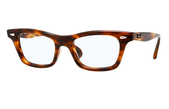 Ray-Ban 0RX5281 - RB5281 Tortoise OPTICAL