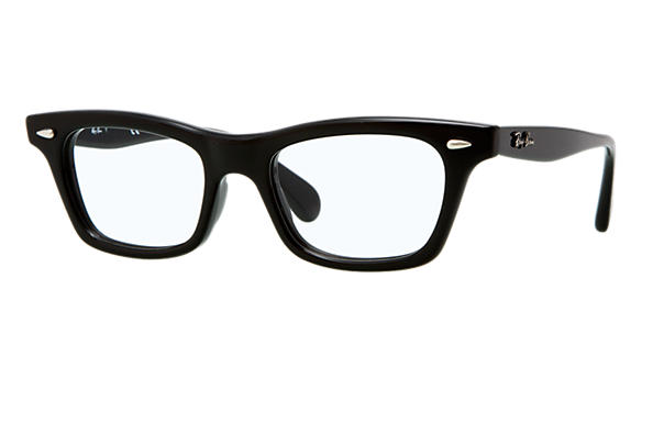 Ray-Ban 0RX5281 - RB5281 Black OPTICAL