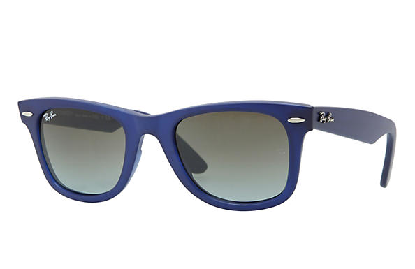 333ff7e759 Ray-Ban 0RB2140-ORIGINAL WAYFARER COLOR MIX Blue SUN