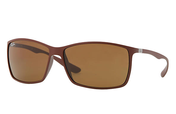 Ray-Ban 0RB4179 - RB4179 Brown SUN