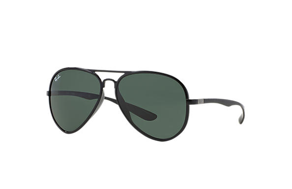 Ray-Ban 0RB4180 - AVIATOR LITEFORCE Nero SUN