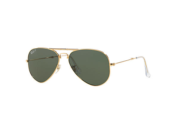 Ray-Ban 0RB3479 - AVIATOR FOLDING Oro SUN