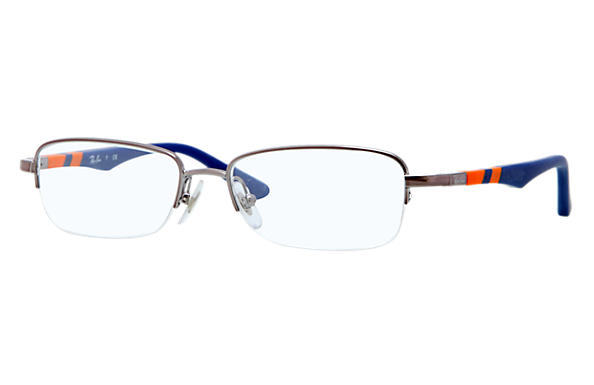 Ray-Ban 0RY1031 - RB1031 Argent OPTICAL