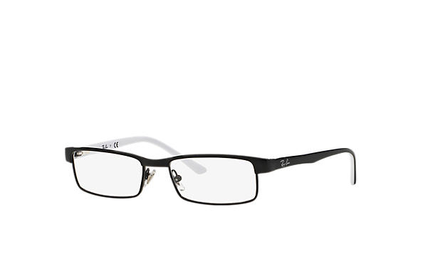 Ray-Ban 0RY1032 - RB1032 Noir OPTICAL