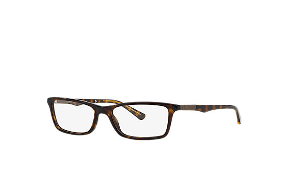 Ray-Ban 0RX5284 - RB5284 Tortoise OPTICAL