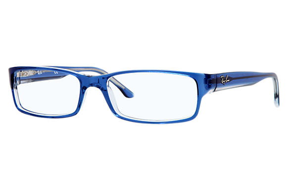 Ray-Ban 0RX5114 - RB5114 Blue OPTICAL