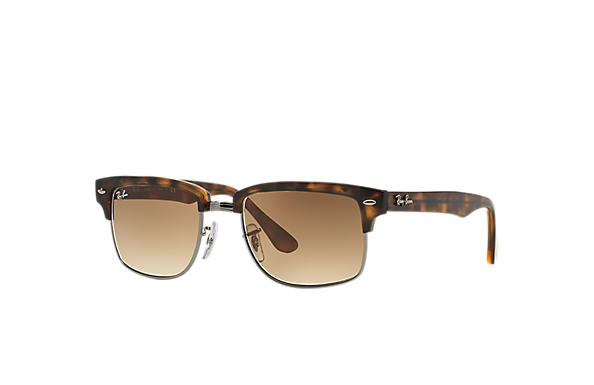 Uk Sunglasses Rb4190 2520male 2520010 Clubmaster 2520square Tortoise 713132586471 Cheap Ray Ban Clubmaster