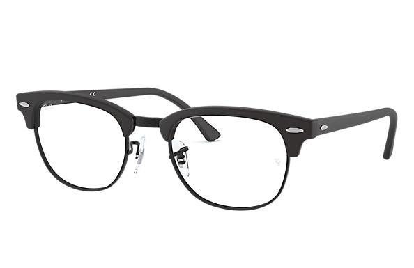 oculos-ray-ban-clubmaster-graduado-0rx5154-49-2077