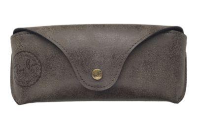 Ray ban special edition rugged case grey ray ban usa for Case originali