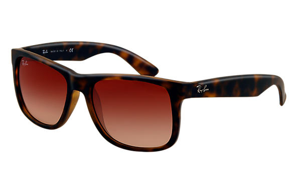 4fdc8d5ab040c Oculos Sol Ray Ban Justin