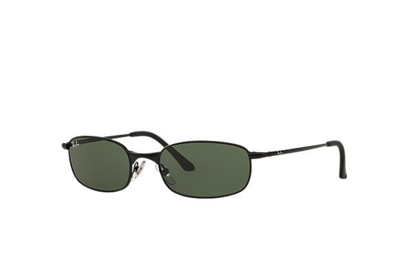 Ray-Ban 0RB3162 - RB3162 Black SUN