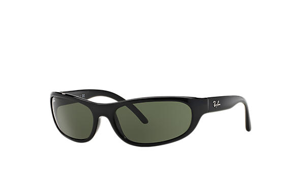 Ray-Ban 0RB4033 - RB4033 Black SUN