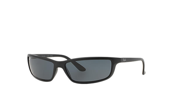 Ray-Ban 0RB4034 - RB4034 Black SUN