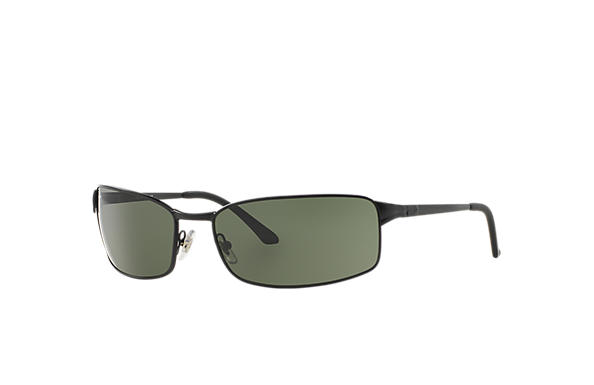 Ray-Ban 0RB3269 - RB3269 Black SUN