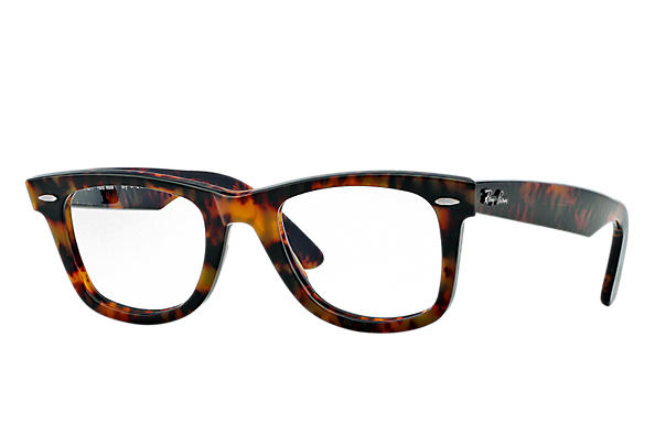 Ray-Ban 0RX5121 - Original Wayfarer Optics Tortoise OPTICAL