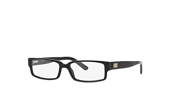 Ray-Ban 0RX5144 - RB5144 Black OPTICAL