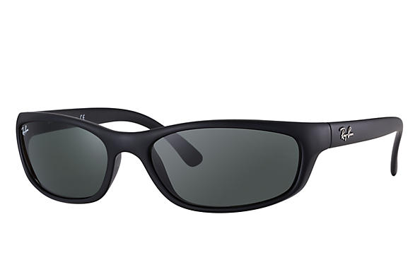 Ray-Ban 0RB4115 - RB4115 Black SUN