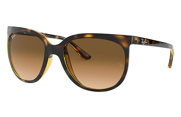 Ray-Ban 0RB4126 - CATS 1000 TORTOISE SUN