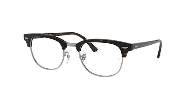 Clubmaster Ray Ban Vue