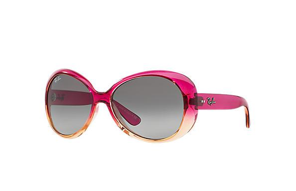 Ray-Ban 0RJ9048S - RJ9048S Pink SUN